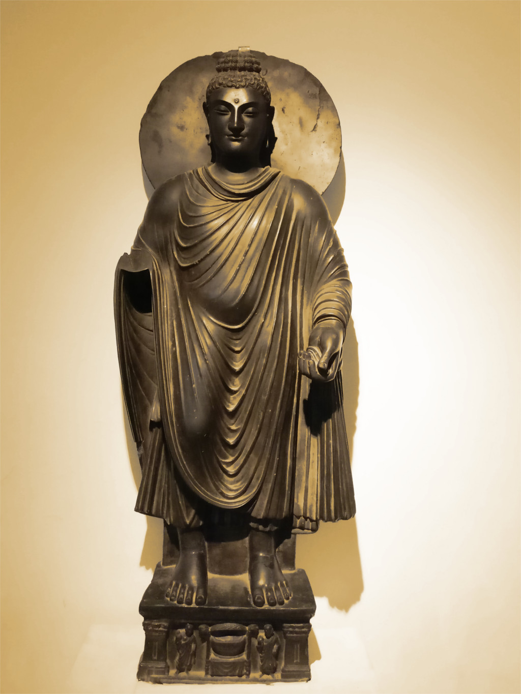 Greek Buddhism