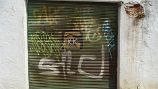 Graffiti Granada 1