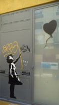 Madrid: art district