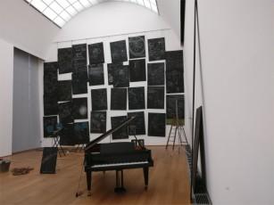 Space (Joseph Beuys) 1970-77, 1980